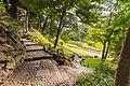 Koishikawa-Kōrakuen Steps (31993901208).jpg