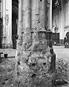 kolom 6 basement naar het zuid-oosten - amsterdam - 20012605 - rce