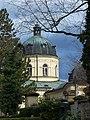 Kommunalfriedhof Salzburg Friedhofsverwaltung.jpg