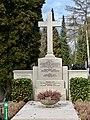 Kommunalfriedhof Salzburg Grabmal Max Ott 2.jpg