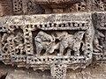 Konark Sun Temple Odisha - Sculptures (2).jpg