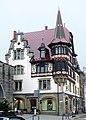 Konstanz, Hirsch-Apotheke von Südwesten, 2.jpeg