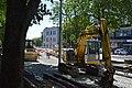 Kopli tänava trammitee remont.jpg