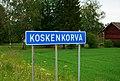 Koskenkorva sign 20190630.jpg