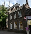 KosterswoningCatharinakerkEindhoven Rijksmonument518808.jpg