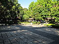 Kowloon Walled City Park The Chess Garden 2010.JPG
