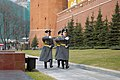 Kremlin Regiment, Changing of the Guard, Moscow (2007) 06.jpg