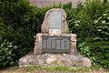 Kriegerdenkmal vor St.Thomas-Kirche in Bordenau (Neustadt am Rübenberge) IMG 8014.jpg