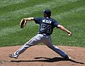 Kris Medlen on June 14, 2009.jpg
