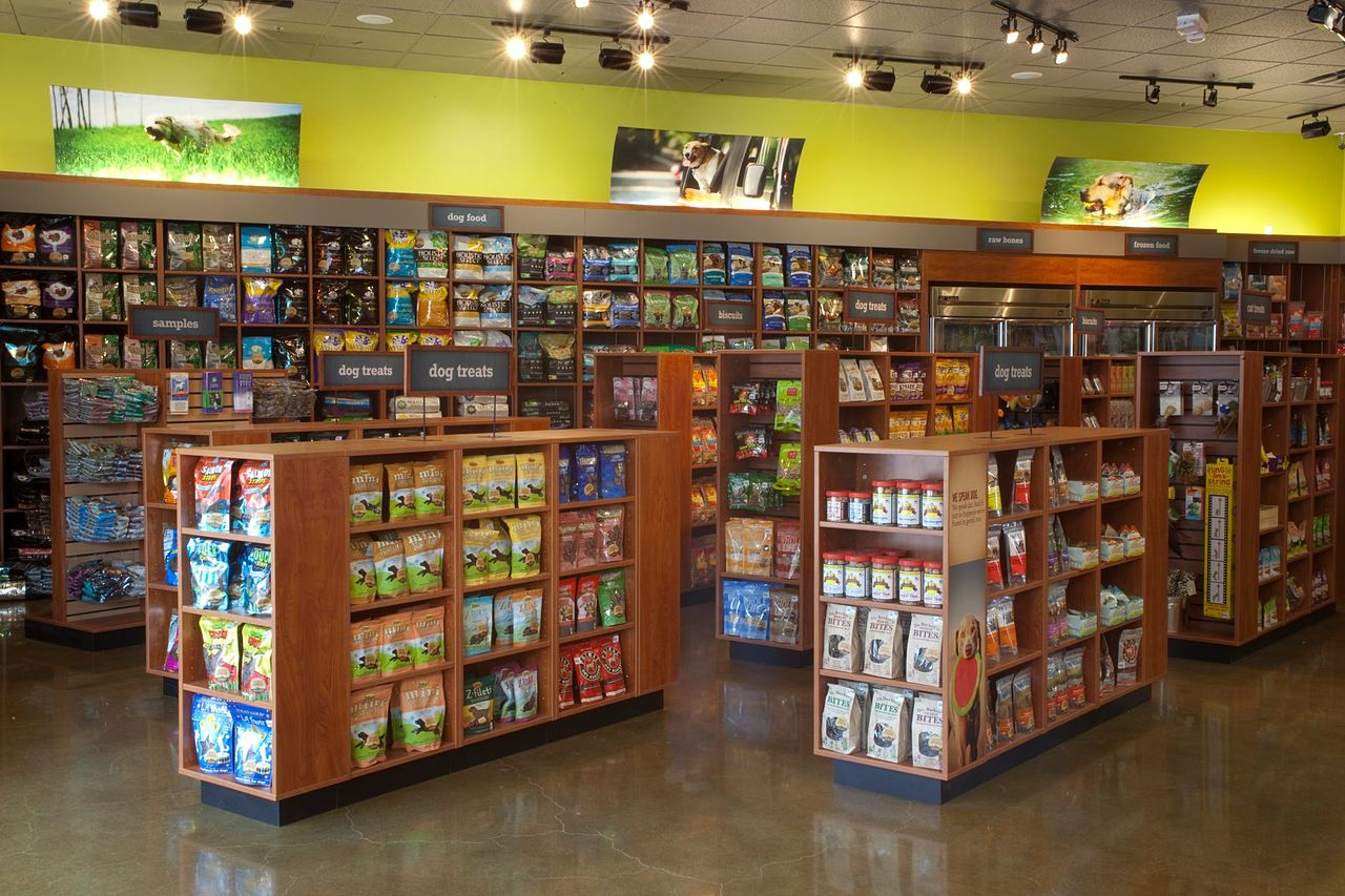 Natural Food Store Sacramento