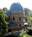 Kuffner Observatory - Helimoeter Dome.jpg