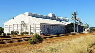 Kulja, Western Australia Town in Western Australia