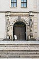 Kulturhistorisches Museum (Magdeburg-Altstadt).Eingang.ajb.jpg