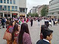 Kurdisches Volkstanzfestival - Mîhrîcana Gevendên Kurdıstan 2018 - Hannover 15.jpg