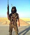 Kurdish YPG Fighter (11517045485).jpg