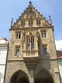 Kutna Hora CZ The Stone House front view 02.jpg