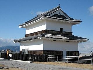 Kuwana Castle