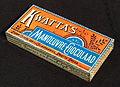 Kwattas Manoeuvre Chocolaad blik, foto7.JPG