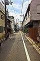 Kyoto, Shinmonzen, Gion - panoramio.jpg