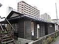 Kyu Nakazawa-ke Jyutaku Hanare (Hiraide Shu Kyukyo).jpg