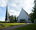 Kyyjärvi Church 20190619.jpg
