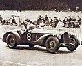 L'Alfa Romeo 8C 2300LM de Sommer et Chinetti, victorieuse des 24 heures du Mans en 1932.jpg