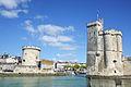 L' entrée du port de La Rochelle (1).JPG