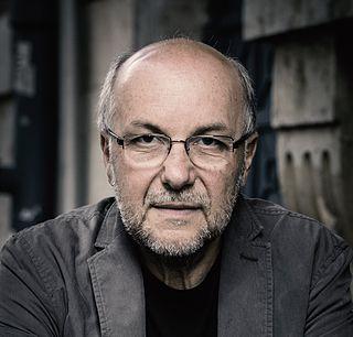 Attila László Hungarian jazz guitarist and composer (born 1953)
