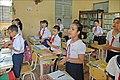 Lécole bilingue francophone Trung Vuong (Sa Dec, Vietnam) (6662989893).jpg