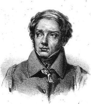 Louis Léopold Robert - Léopold Robert