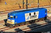 L13 060DA COMSA - Figueres-Vilafant - Jordi Verdugo