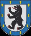 LIT okręg szawelski COA.PNG