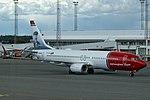 LN-NII 737 Norwegian ARN.jpg