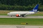 LN-RRO Boeing B737-683 B736 - SAS (28126994480).jpg