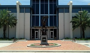 LSU Basketball Practice Facility - Image: LSU Basketball Practice Facility (Baton Rouge, LA)
