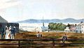 L esplanade vers 1818.jpg