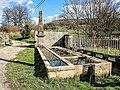 La Chapelle-lès-Granges. Fontaine-lavoir.jpg