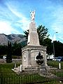 La Fare-en-Champsaur Monument aux Morts.JPG