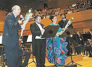 Argenta, Fernando (1945-2013)