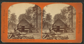 La Mons Cabin, Yosemite Valley, Cal, by Reilly, John James, 1839-1894.png