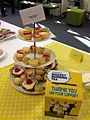 La Trobe University Biggest Morning Tea 2013.jpeg