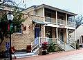 La Villita National Historic District - San Antonio, TX USA - panoramio (5).jpg
