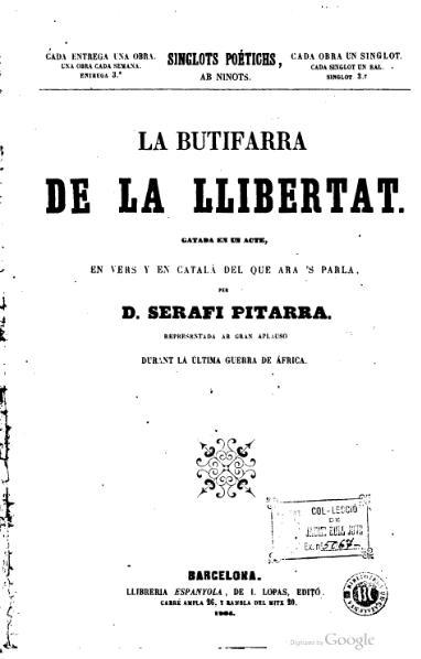 File:La butifarra de la llibertat (1864).djvu