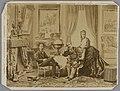 La famille impérial en exil à Camden Place 1872.jpg