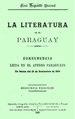 La literatura en el Paraguay - Decoud, Jose Segundo.pdf