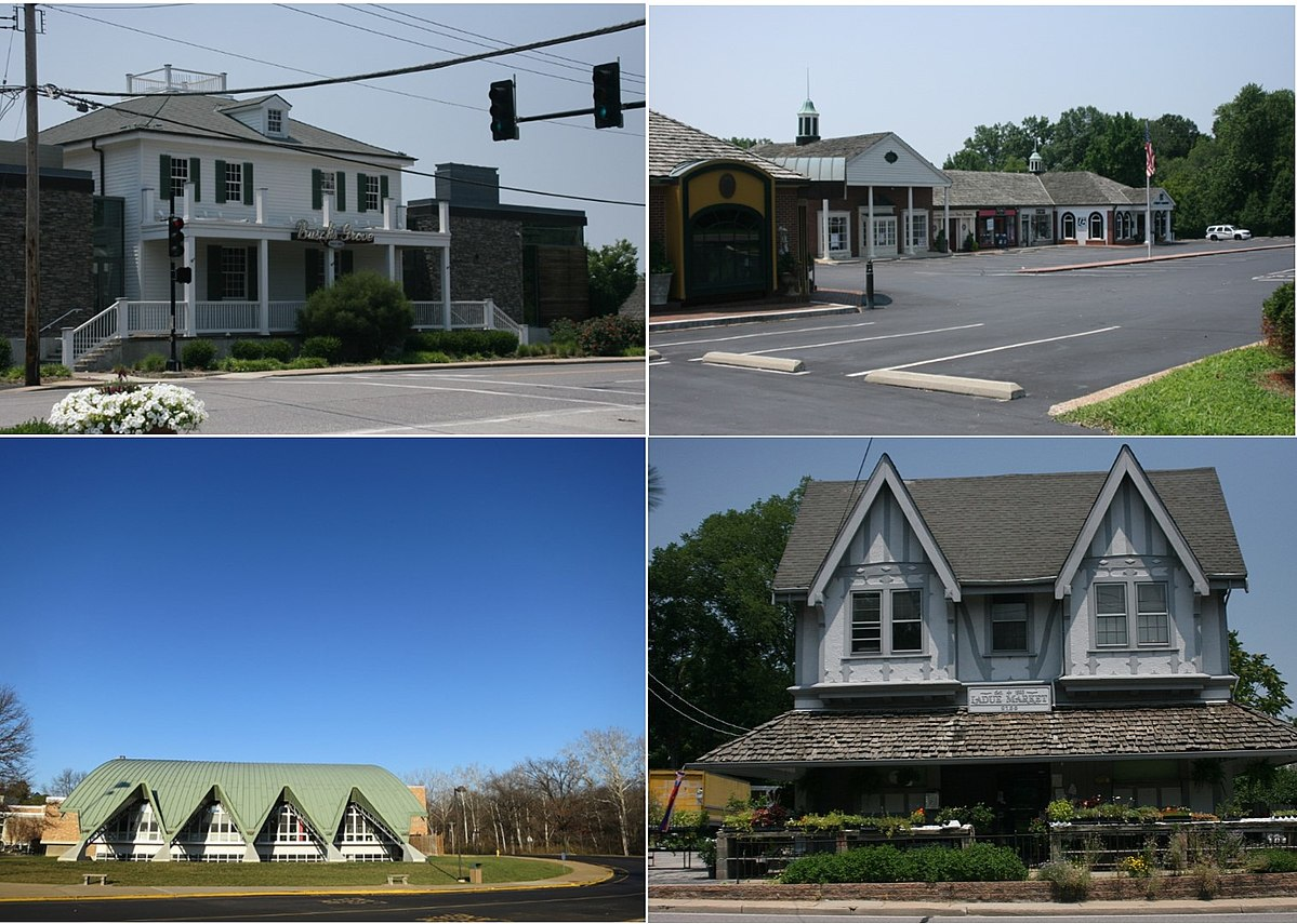 Image Result For City Of Ladue