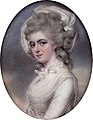 Lady Anne Horatia Seymour, née Waldegrave (1762-1801) by Henry Pierce Bone.jpg