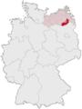 Lage des Landkreises Mecklenburg-Strelitz in Deutschland.png