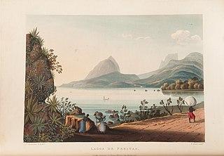 Lagoa de Freitas