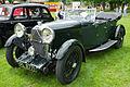 Lagonda 2 Litre Supercharged Tourer (1931) (15410922051).jpg